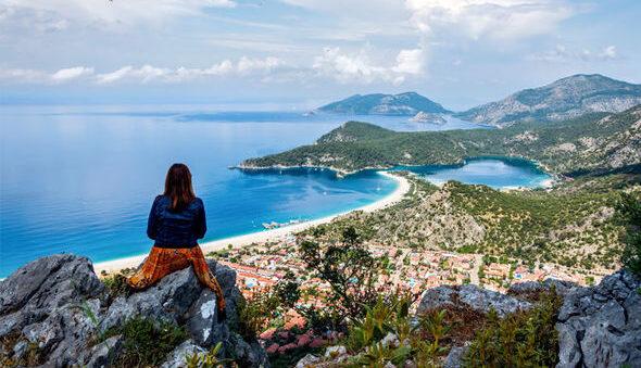 Turkey-holidays-Mugla-Fethiye